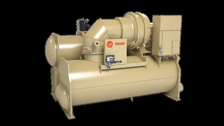 Trane Fluid Coolers : Trane expands centravac centrifugal chiller portfolio