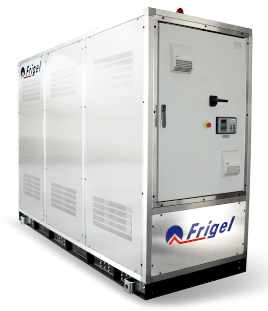 Frigel RCP Chiller