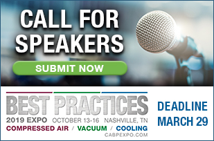 EXPO call for speakers